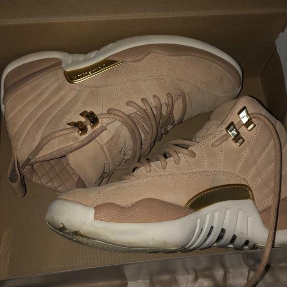 half off 72222 f3329 Jordan retro 12 women's shoes